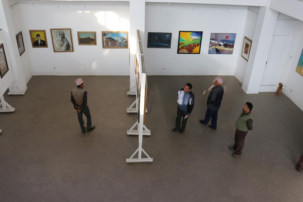 Bagmati Art Gallery
