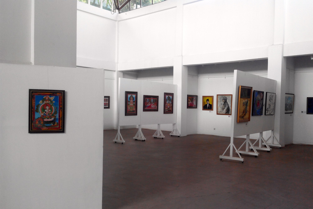 Bagmati Art Gallery